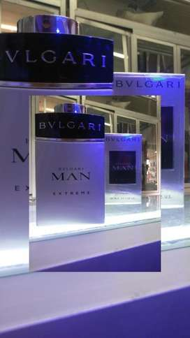 Perfume Bvlgari Extreme