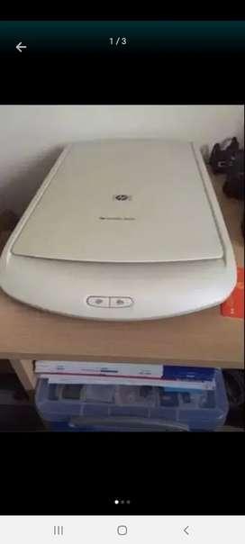 Escaner  HP original semi new