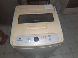 Lavadora Samsung 18Lb