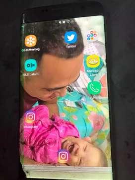 Samsung galaxy S7edge para cambio de pantalla