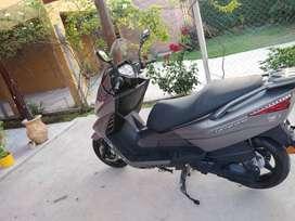 Benelli Zafferano 250cc