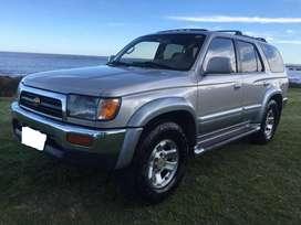 Toyota 4runner 1998 Motor V6 Nafta 3.4l