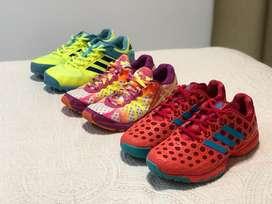 Vendo Zapatillas deportivas