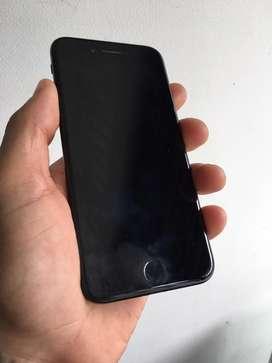 IPhone 7 en perfecto estado 32gby