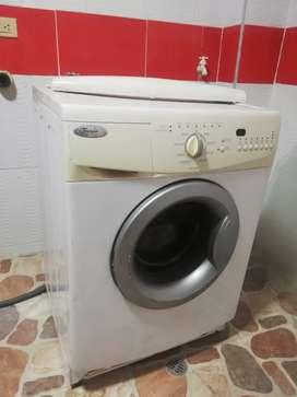 Remate lavadora whirlpool