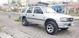 CHEVROLET RODEO FULL EQUIPO 4X4