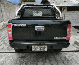 DE OPORTUNIDAD MAZDA BT-50 2009 ACCTION 2600 FULL GASOLINA