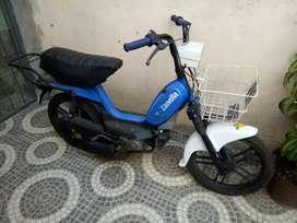Ciclomotor Zanella Diré/94'