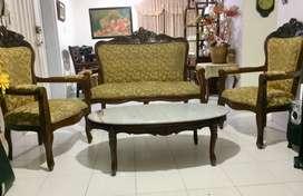 Sala Isabelina negociable