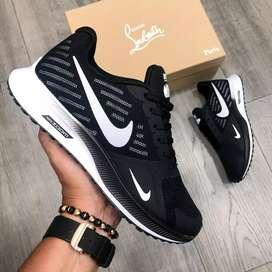 Nike Hombre 12.