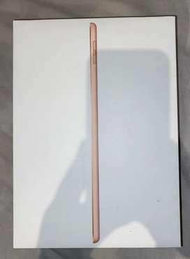 iPad 6 generación Wifi 32 GB poco uso Rose Gold NEGOCIABLE