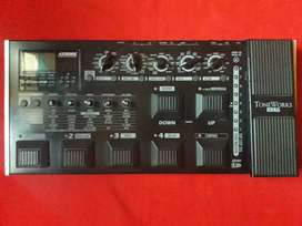 Vendo Pedalera AX3000G (Escucho Ofertas)