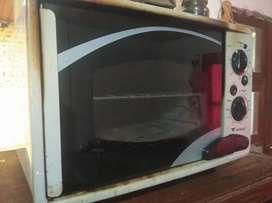 Vendo horno eléctrico VENAX