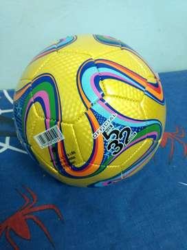 Pelotas futbol n5