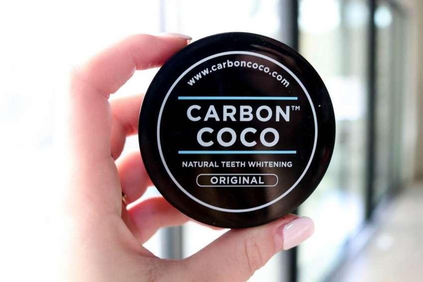 Blanqueador Coco Carbón 0