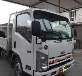 Camión MR como nuevo año 2013