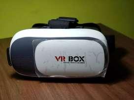 Visor 3D Lentes de Realidad Virtual