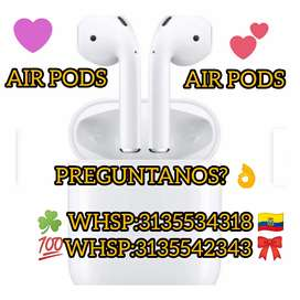 AIR PODS ORIGINALES