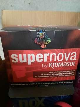 Kromasol productos