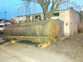 Tanque de 10000 litros