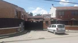Arriendo hermosa casa en condominio para familia, sector vía  Misicata