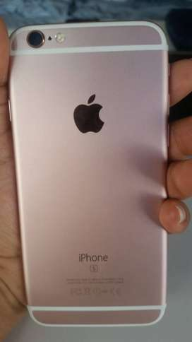 Vendo Iphone 6s para repuesto