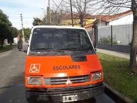Renault Trafic 2.2 Diesel