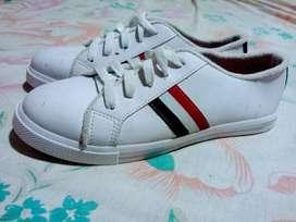Zapatos nuevos!
