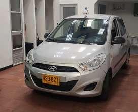 Vendo Hyundai i10