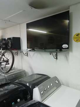 Hoy en venta TV smart LG 49