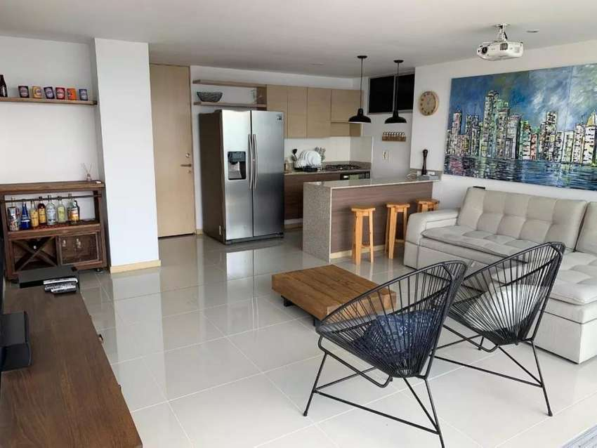 Apartamento en Venta Loma del Indio Medellin Inversión y Lujo 0
