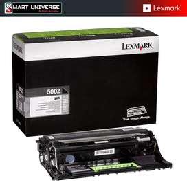 Fotoconductor Lexmark 50f0z00 Ms310/ms410/ms510 Original
