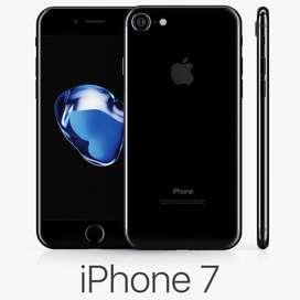 iPhone 7 edición jetblack 16 GB
