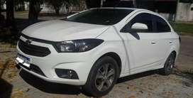 Vendo Chevrolet prisma 1.4