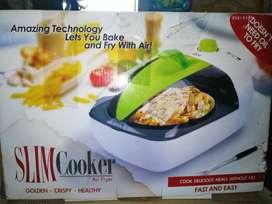 Slim Cooker