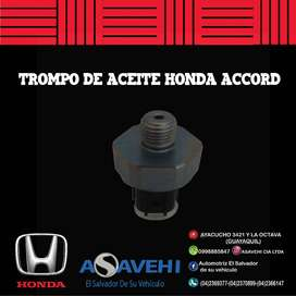 TROMPO DE ACEITE ORIGINAL HONDA ACCORD