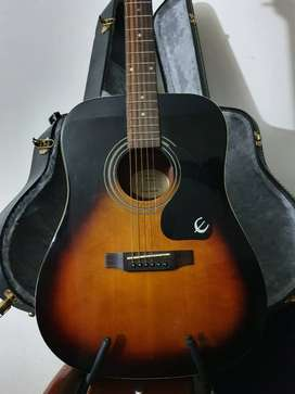 Guitarra electroacústica Epiphone