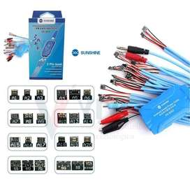 Cable Para Fuente Sunshine Ss 905d Android iPhone 25 Conectores
