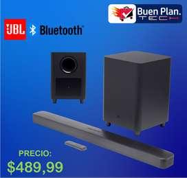 JBL BAR 5.1 Immersive