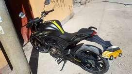 Vendo mi moto ronco voltra 200 r precio negociable