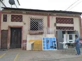 Terreno centro de guayaquil