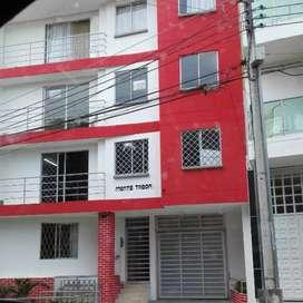 Vendo Apartaestudio en el barrio Sotomayor