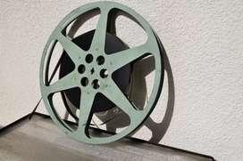 Ford Taunus Película Presentación 1974
