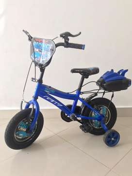 Bicicleta GW rin 12