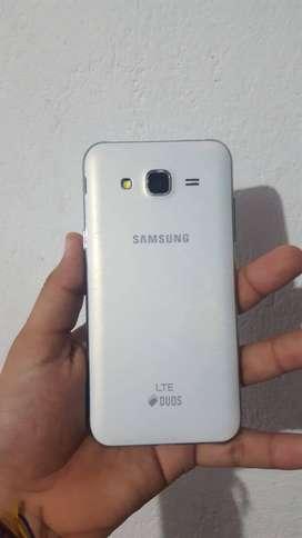 vendo Samsung Galaxy J5 16gb