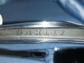 Lentes Oakley Turbine Rotor Polarizado, con tecnologia de lentes PRIZM