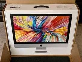 iMac Retina 4K 21  i7/32GB/4GB video