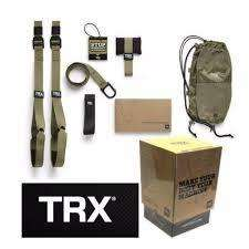 Trx Orginal 2020 Kit Force Profesional Trainer dvd manual  MÁS NOVEDADES EN EL FACEBOOK: RISUTIMPORT 0