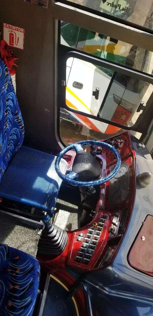 Vendo Bus Emtrocc derecho y acciones negociable. 0