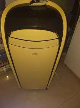 Aire acondicionado portatil kaley